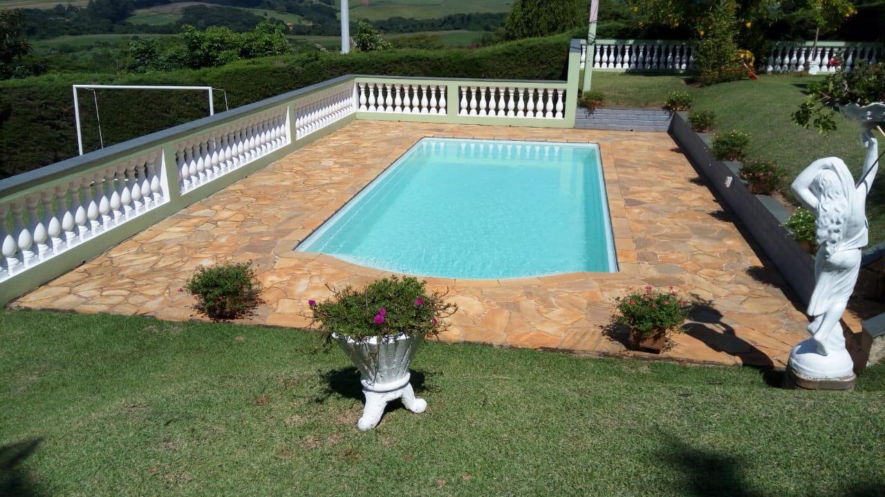 Chácara com 3 dormitórios à venda, 1350 m² por R$ 650.000 - Terras de San Marco - Itatiba/SP