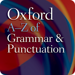 Oxford Grammar and Punctuation 8.0.225
