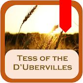 App AudioBook Tess dUrbervilles APK for Windows Phone