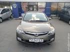продам авто Honda Hybrid Civic VIII Hybrid
