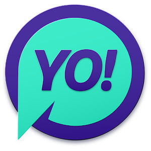 YO! – Chat & Share over WiFi