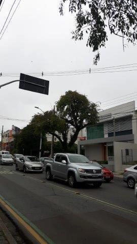 Prédio à venda em Alto Da Rua Xv, Curitiba - PR
