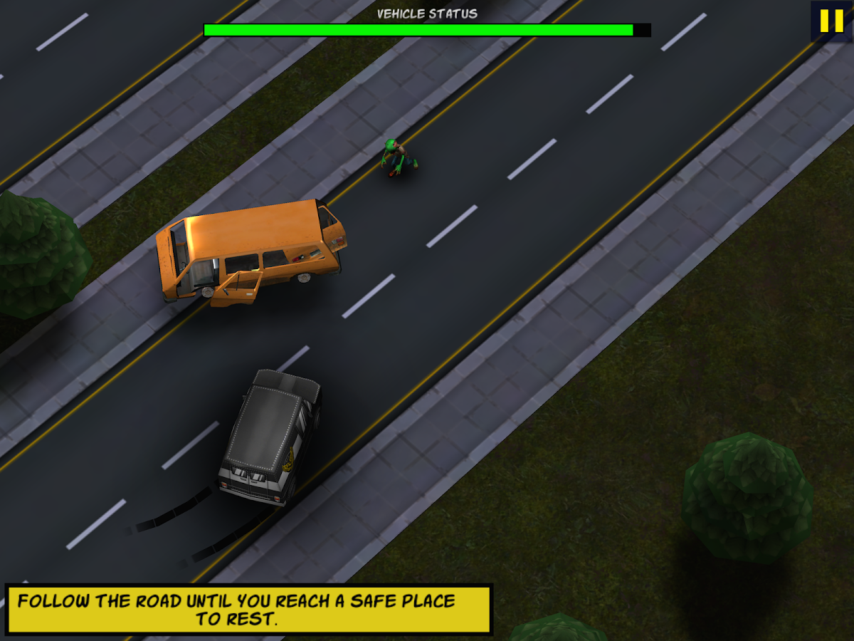 Max Bradshaw: Zombie Invasion Screenshot 8