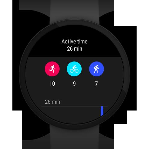 Google Fit - Fitness Tracking screenshot 10