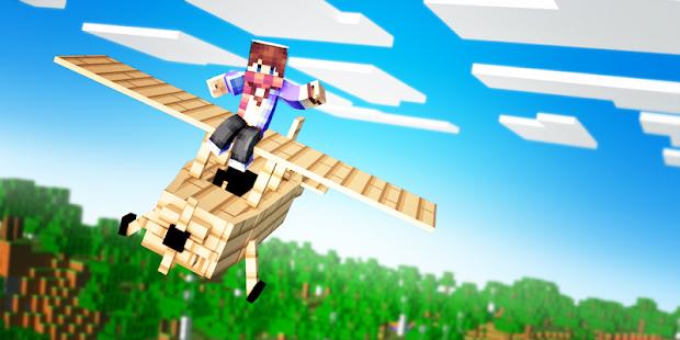 Mods for Minecraft PE APK for Bluestacks