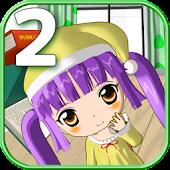 Download EscapeGame BigRoom & LittleMe2 APK to PC