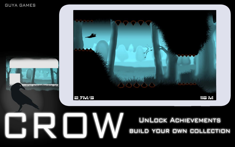 Crow 19