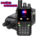 Police radio APK for Bluestacks