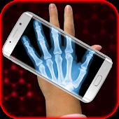 Download Xray Scanner Prank APK to PC