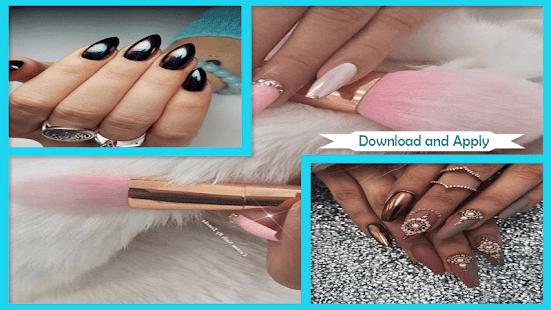 App Beauty Chrome Nail Art Ideas APK for Windows Phone