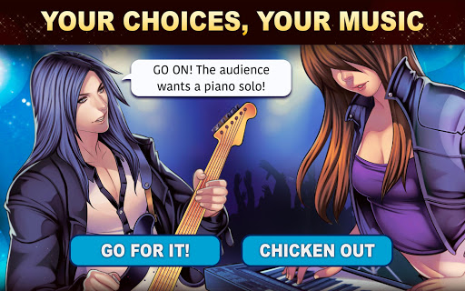 Is-it Love? Colin: Choose your story - Love & Rock For PC