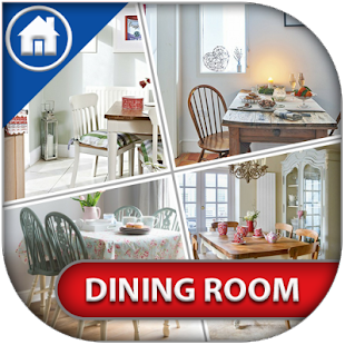 Dining Room Designs 2017 - screenshot