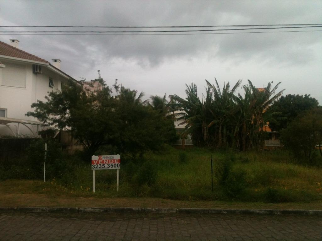 Terreno, Jurerê, Florianópolis (TE0243) - Foto 2