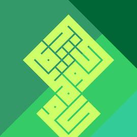 Ku menunggu by MOH BADRUTTAMAM SYAH - Typography Quotes & Sentences