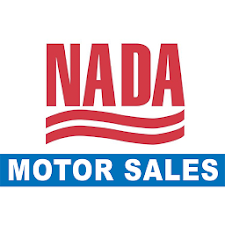 NADA Motor Sales DealerApp
