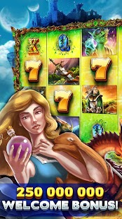 Game Free Slots Casino - Adventures APK for Kindle