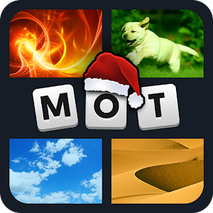 Download Android Game 4 Images 1 Mot for Samsung