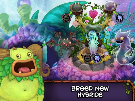 My Singing Monsters APK screenshot thumbnail 9