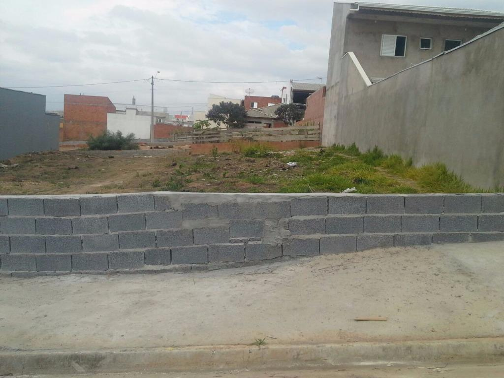 Terreno, Residencial Jundiaí Ii, Jundiaí (TE0237)