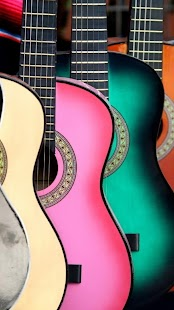 Instruments.Guitars.Wallpaper - screenshot