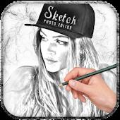 Download Sketch Mirror Photo Editor APK to PC