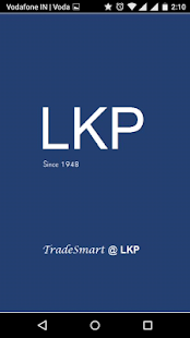 TradeSmart@LKP- screenshot