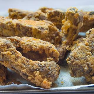 Breaded Pork Ribs Recipes