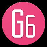 Theme - G6 Icon