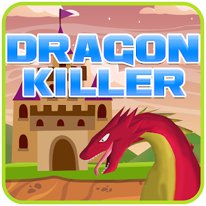 Download Dragon killer archery fun game For PC Windows and Mac
