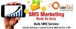 bulk sms service - onextel bulk sms