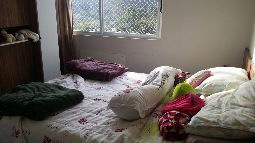 Apto 2 Dorm, Saco Grande, Florianópolis (AP0617) - Foto 16