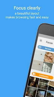 Focus Premium v1.3-beta1 Apk