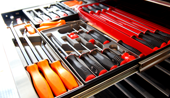 Mechanic Toolbox