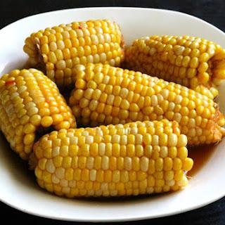 Corn Boil Seasoning Recipes