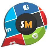 Social Media App All Networks APK for Sony