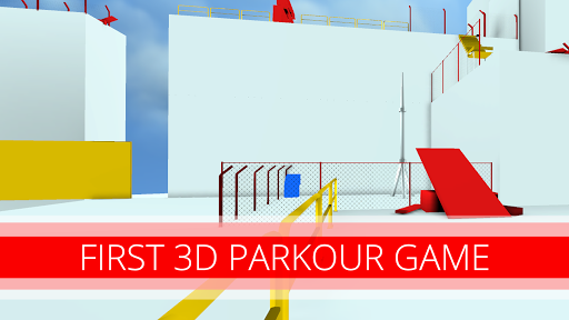 Parkour GO For PC