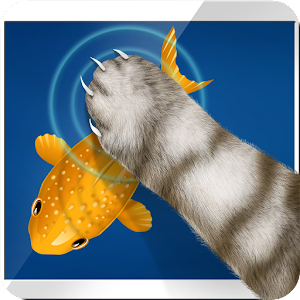Simulator cat fishing android apps on google play for Cats go fishing