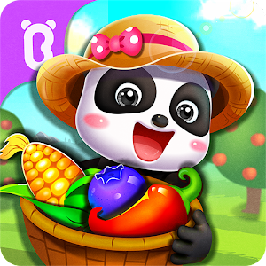 Little Panda's Dream Garden For PC