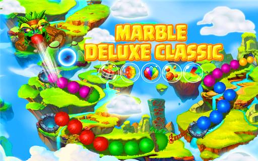 Marble Deluxe Classic screenshot 1