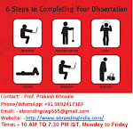 2.Save Your Important Time with Our PhD Thesis Writing Services at Bhopal