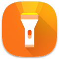 Free Download Flashlight - LED Torch Light APK for Samsung