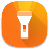 Download Android App Flashlight - LED Torch Light for Samsung
