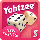Game YAHTZEE® With Buddies - Dice! version 2015 APK