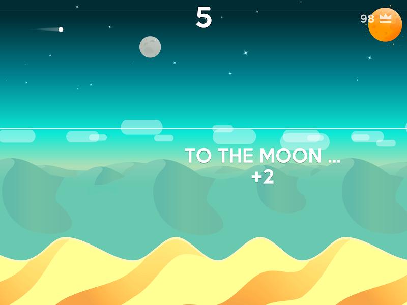 Dune! Screenshot 9