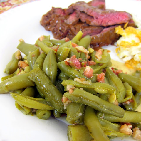 Ranch Style Green Beans