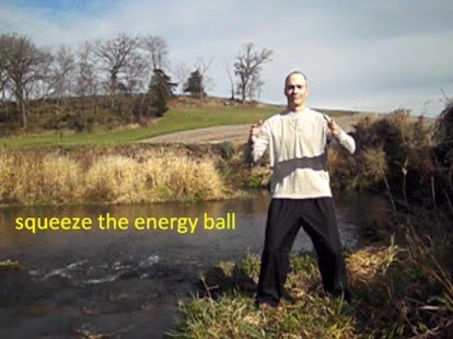 Stand Like A Tree Qigong - screenshot