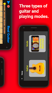 Real Guitar - Guitar Playing Made Easy.