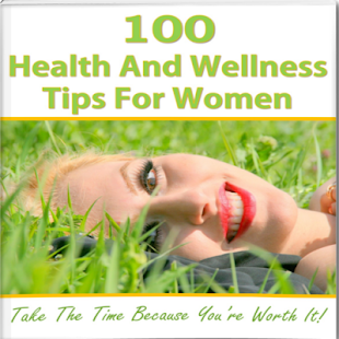 100WomenHealthTips - screenshot