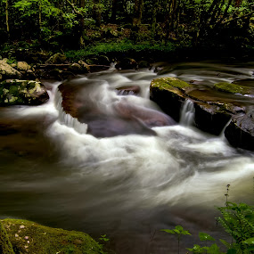 by Ron Plasencia - Landscapes Waterscapes