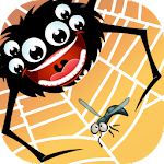 Feed the Spider Apk